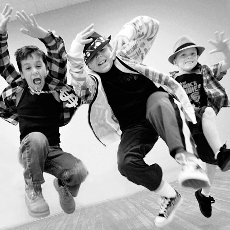 baila-academia-san-fernando-hip-hop-para-niños
