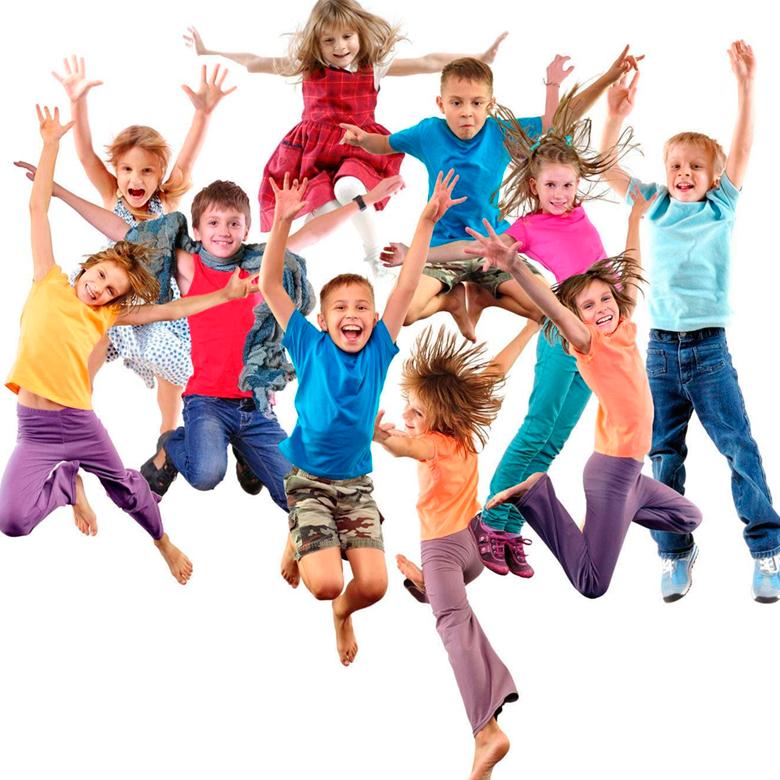 campamento-verano-niños-san-fernando-baile-shango